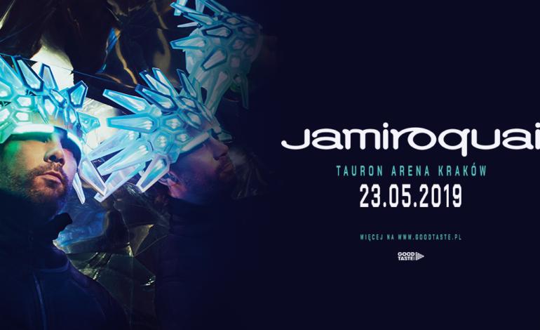 Jamiroquai w Polsce!