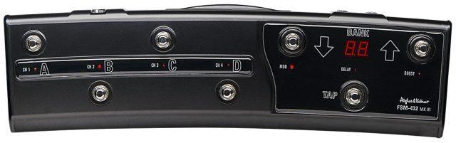 Kontroler FSM-432 MK III