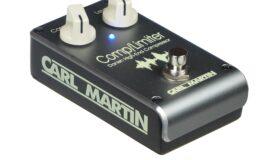 Carl Martin Comp/Limiter
