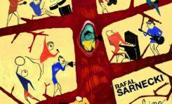 "Rafał Sarnecki - ""Climbing Trees"""
