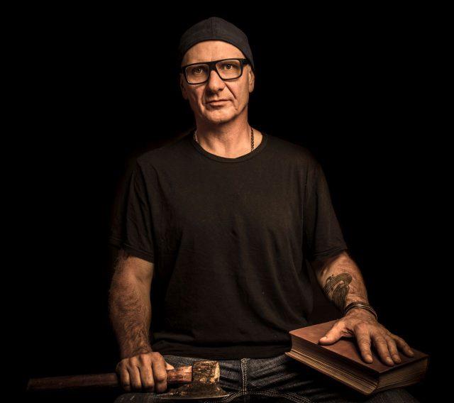 Wojtek Pilichowski, fot. Paweł Zdybel