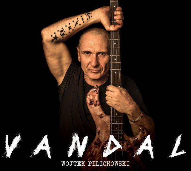 "Wojtek Pilichowski - ""Vandal"""