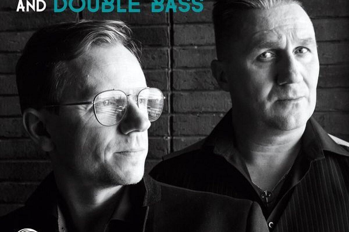 """Marcin Wądołowski & Piotr Lemańczyk – """"Preludes For Guitar And Double Bass"""""""