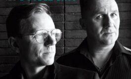 """Marcin Wądołowski & Piotr Lemańczyk - """"Preludes For Guitar And Double Bass"""""""