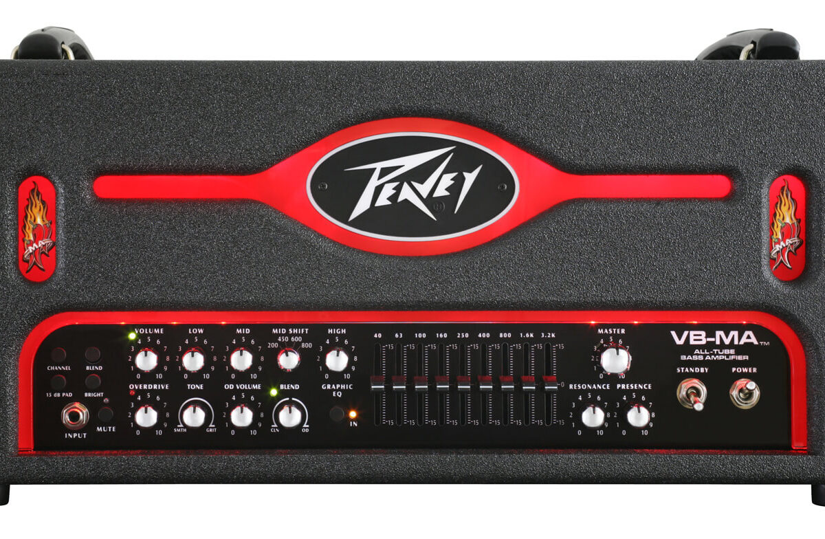 Peavey VB-MA i Michael Anthony