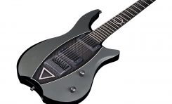 Framus Stormbender Devin Townsend Signature 7-String Masterbuilt
