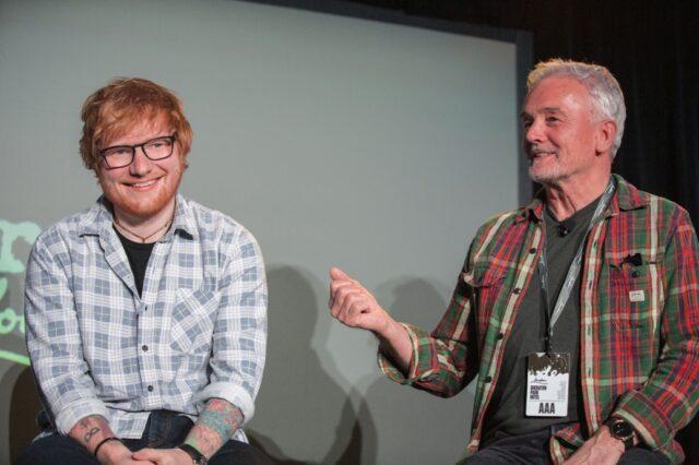 Sheeran Lowden