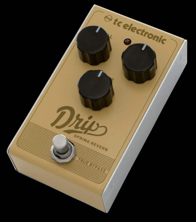 TC Electronic Drip