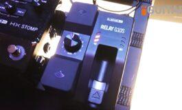Line 6 Relay G10S - system bezprzewodowy przyjazny podłodze