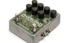 Electro-Harmonix Operation Overlord