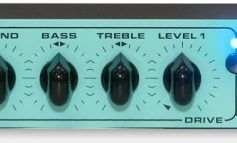 Tech 21 Geddy Lee Signature SansAmp