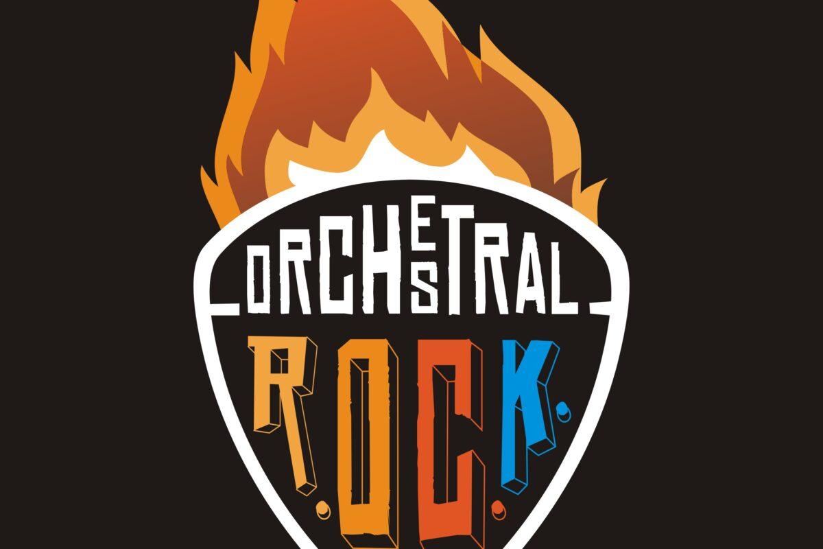 Orchestral R.O.C.K.