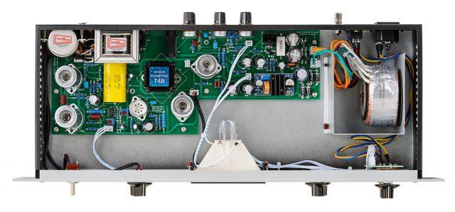 WarmAudio-WA2A Opto-compressor