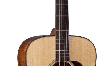 Martin Modern Deluxe – nowa seria gitar akustycznych