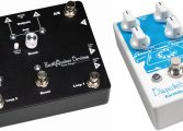 EarthQuaker Devices Swiss Things / Dispatch Master V3