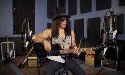 Epiphone zaprezentuje nowe gitary na NAMM Show 2019
