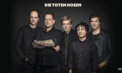 Die Toten Hosen - koncert w Polsce!