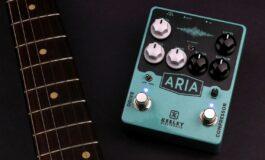 Keeley Electronics ARIA