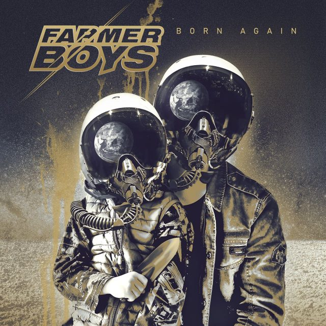 "Farmer Boys - ""Born Again"""