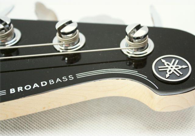 Yamaha BB 434M