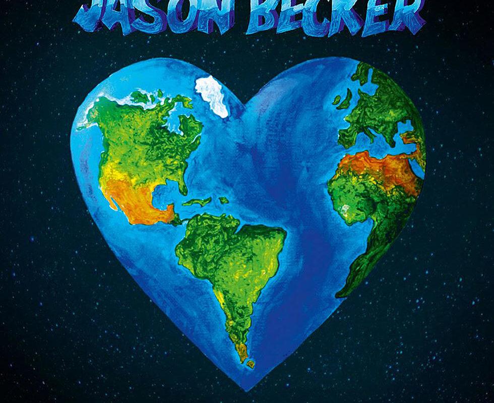 """Jason Becker – """"Triumphant Hearts"""""""