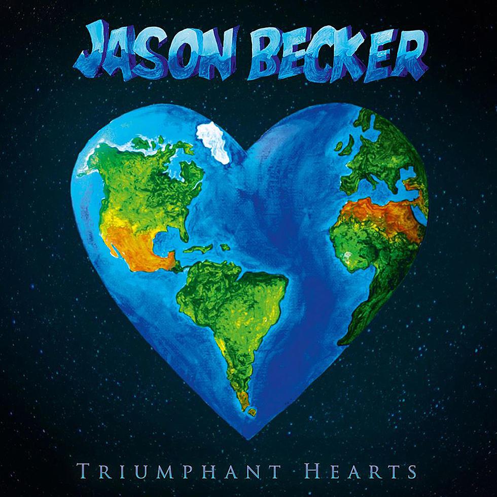 """Jason Becker - """"Triumphant Hearts"""""""
