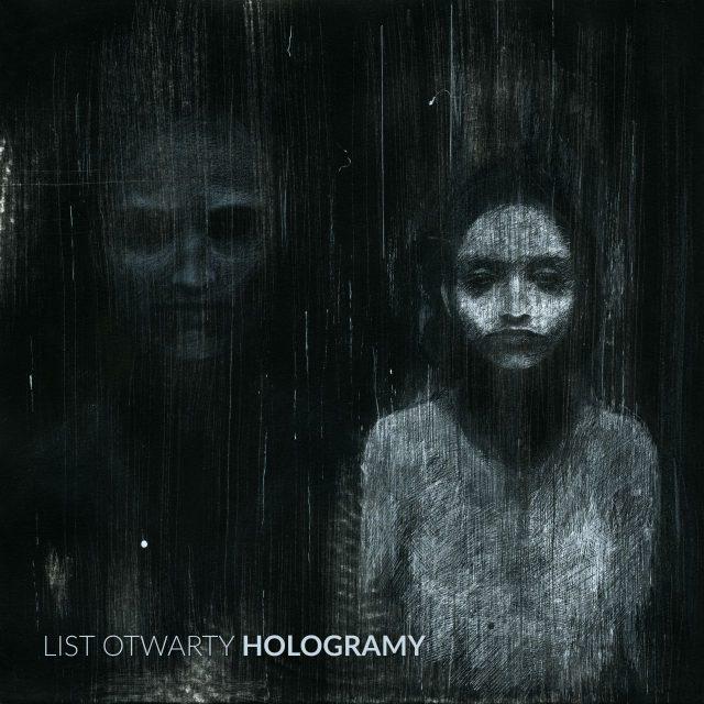 "List Otwarty - ""Hologramy"""
