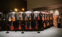 PRS Guitars świętuje wzrost podczas NAMM Show 2019