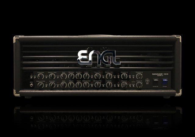 ENGL Savage 120-Mark2