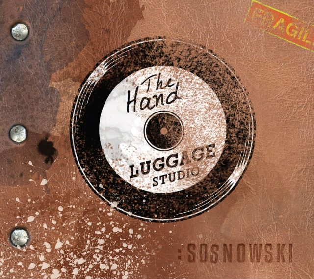 "Sosnowski - ""The Hand Luggage Studio"""