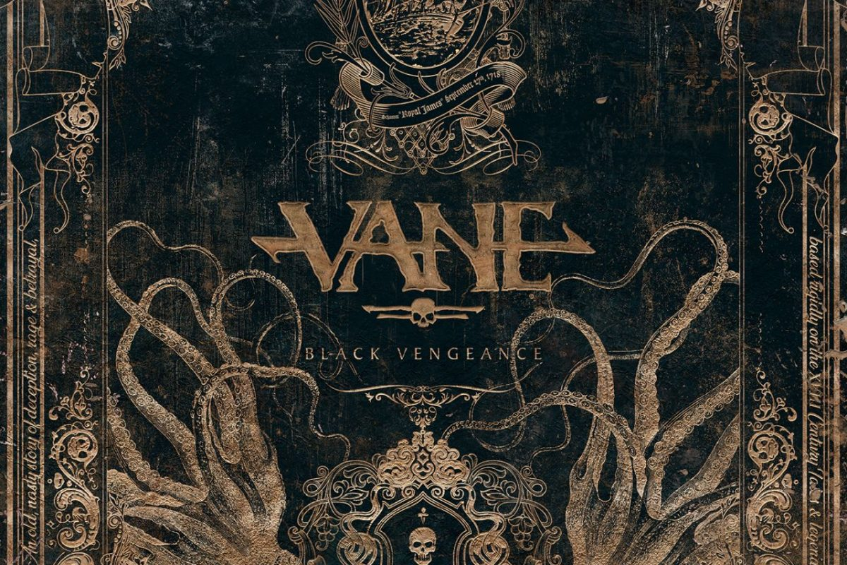 """Vane – """"Black Vengeance"""""""