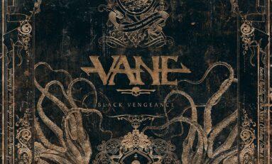 """Vane - """"Black Vengeance"""""""