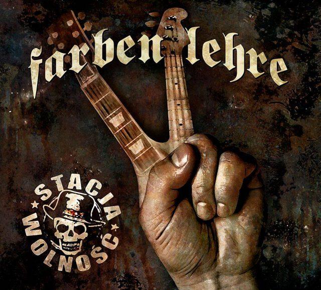 """Farben Lehre - """"Stacja Wolność"""""""