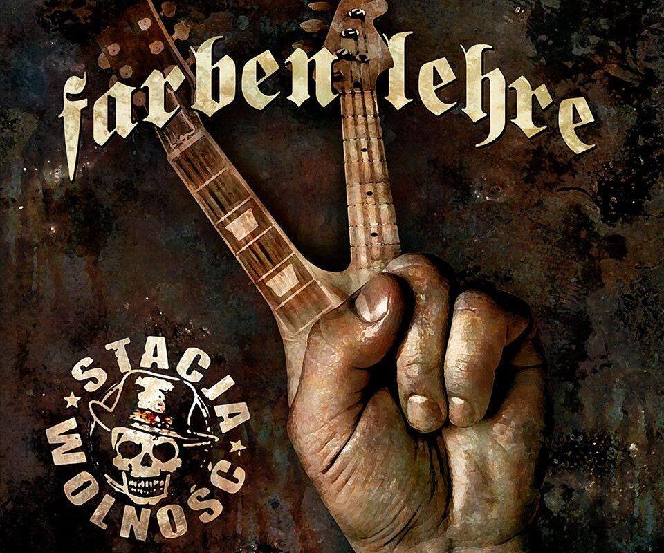 """Farben Lehre – """"Stacja Wolność"""""""