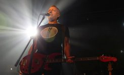 Peter Hook And The Light - koncertowe brzmienie Yamahy