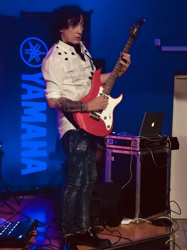 fot. Yamaha Music Europe, Oddział w Polsce