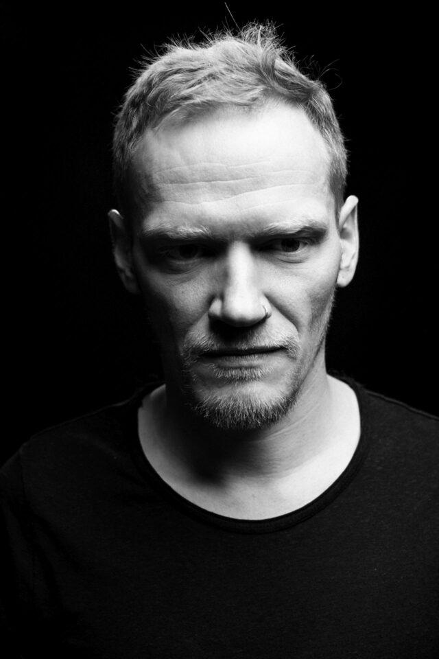 Dawid Karpiuk,fot. Adam Tuchliński