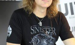 David Ellefson, Megadeth, Metal Allegiance: Wszyscy gramy w tym samym zespole