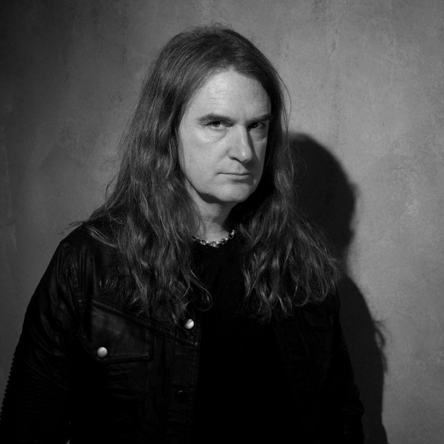 Dave Ellefson, fot. Scott Diussa