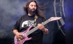 Artysta ESP: Stephen Carpenter (Deftones)