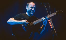 Dave Matthews Band w Warszawie