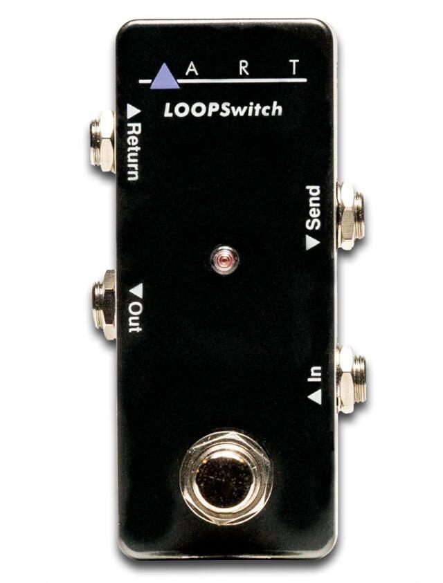 Art Loop Switch