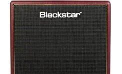Filmowa prezentacja jubileuszowych wzmacniaczy Blackstar