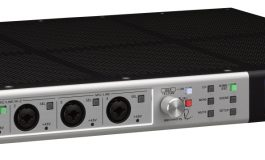 Steinberg Interfejs audio AXR4