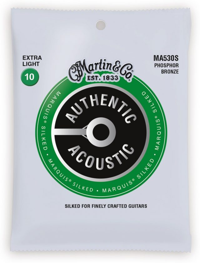 Martin Authentic Acoustic