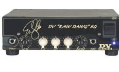 DV Mark DV Raw Dawg EG