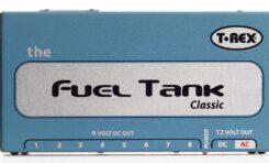 Zasilacze T-Rex Fuel Tank