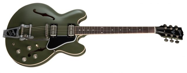 Gibson Chris Cornell Tribute Gibson ES-335