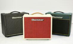 Blackstar Studio 10 EL34, 6L6, KT88