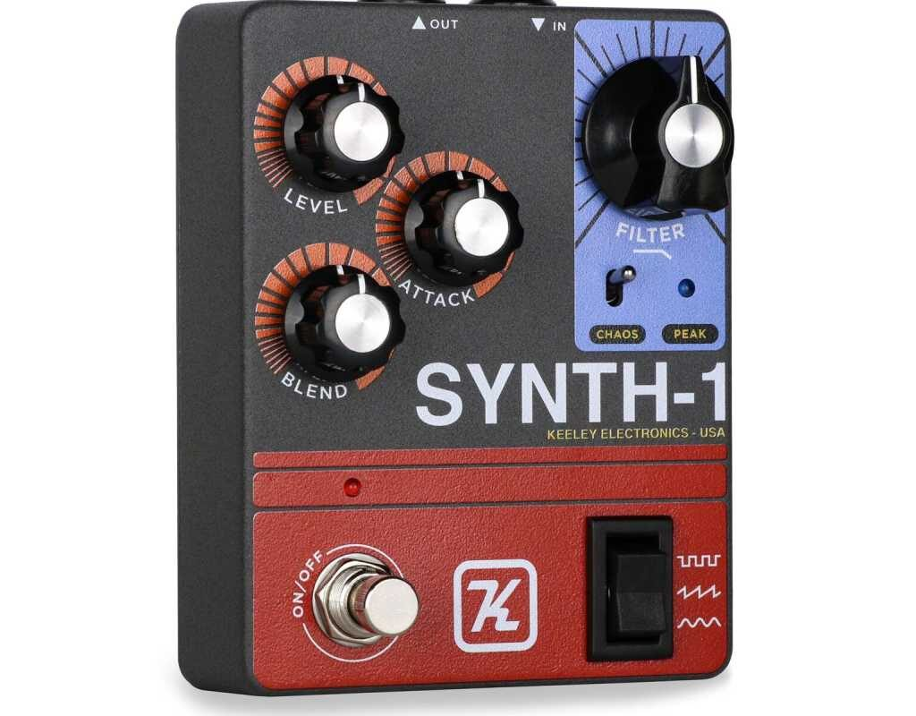 Keeley Synth-1